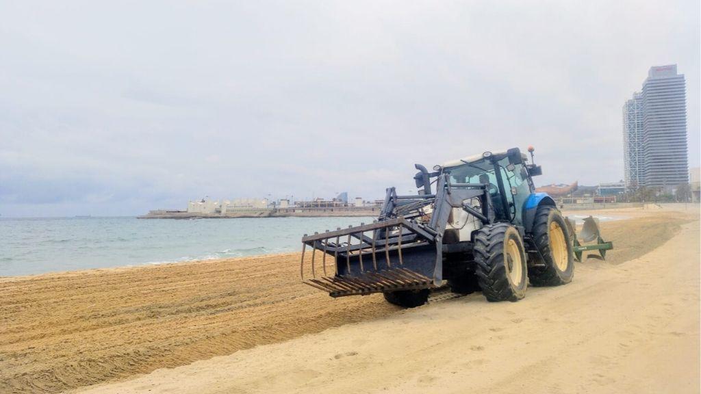 platges llaurat maquines