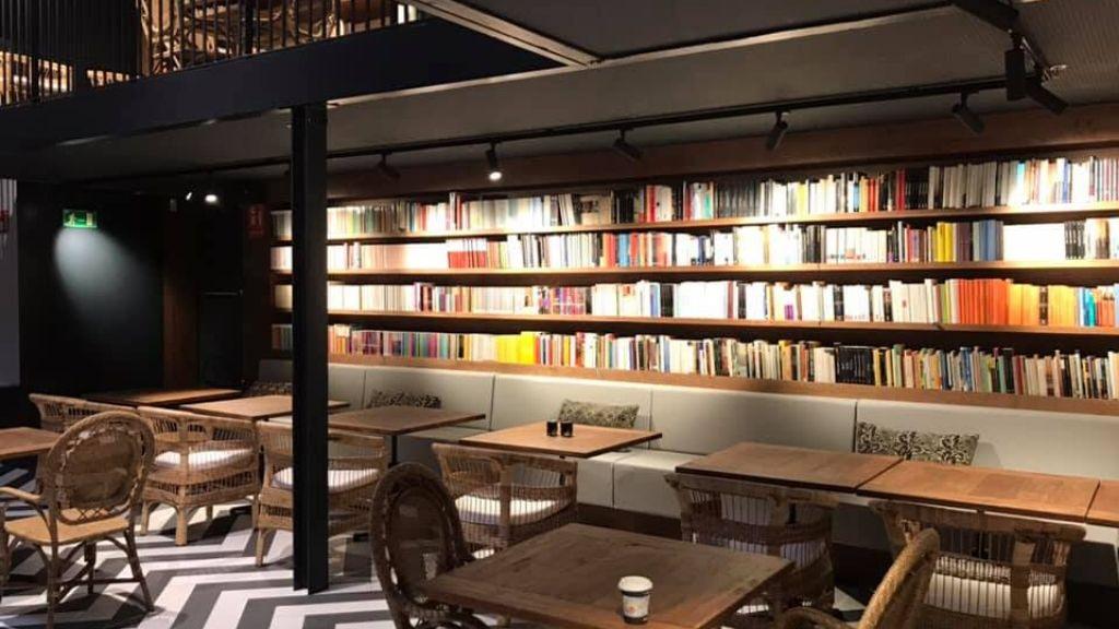llibreria Ona Pau Claris