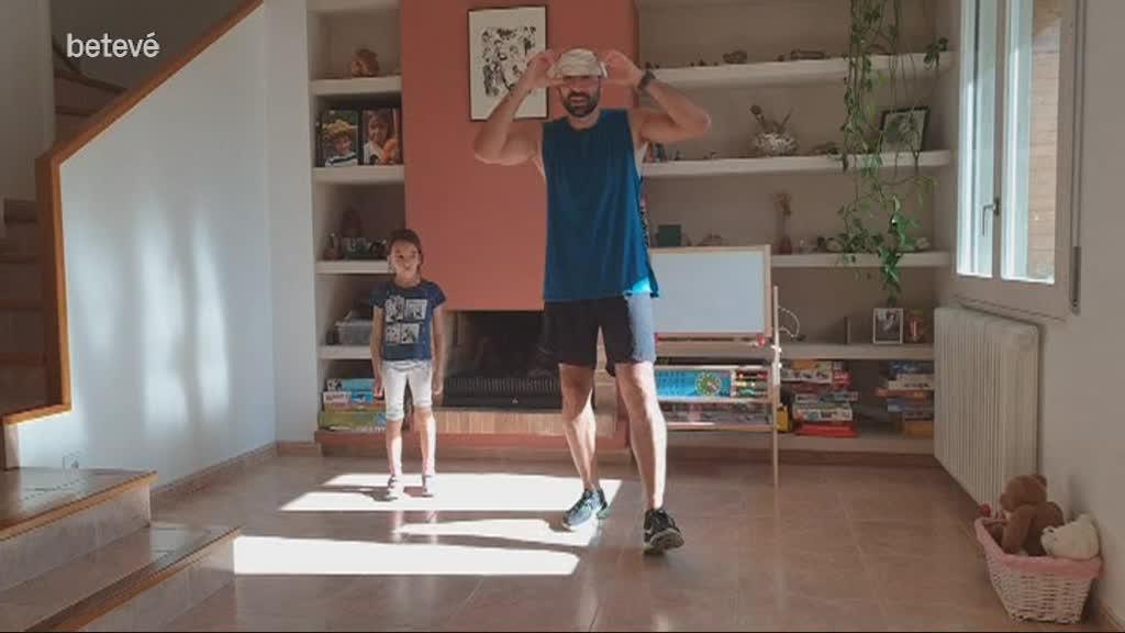 exercicis nens