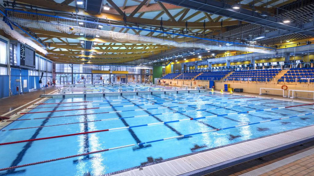 obrir piscines en fase 1