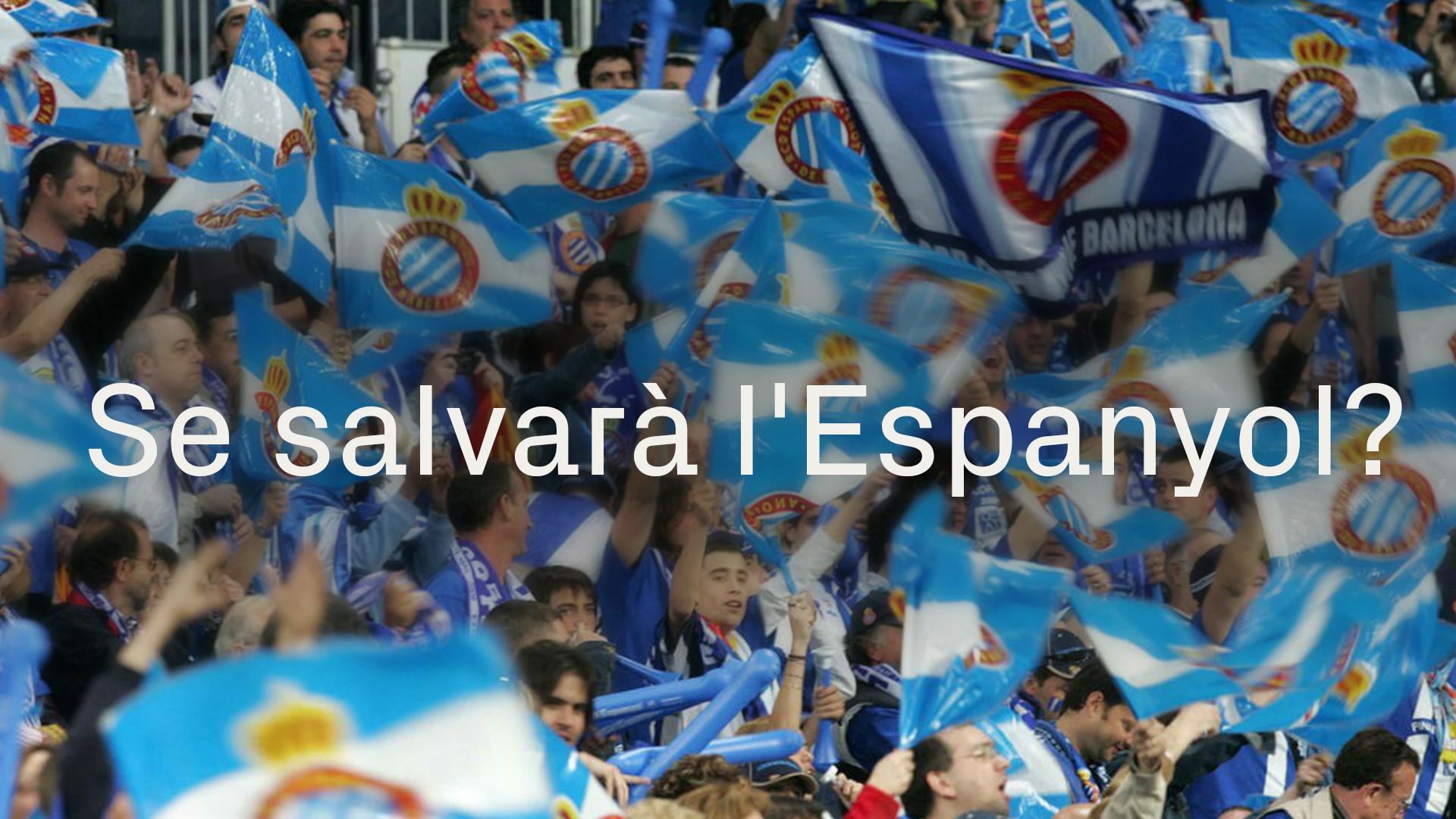 RCD Espanyol Quiz Salvació