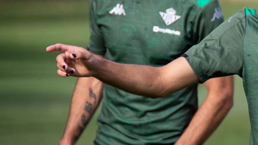 Borja Iglesias ungles negres racisme