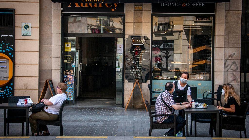 terrassa cafeteria xavi calvo