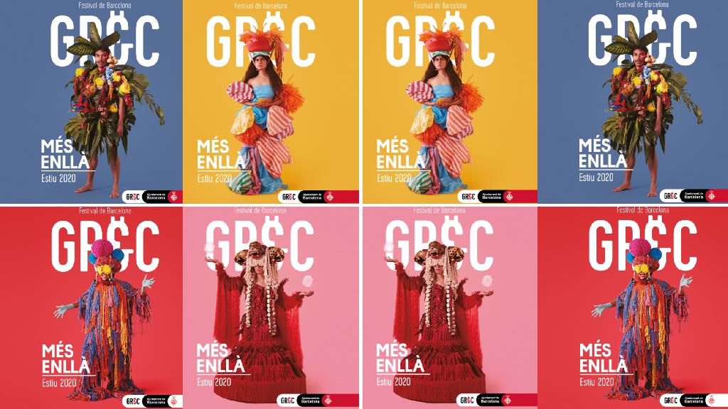Grec Festival de Barcelona 2020
