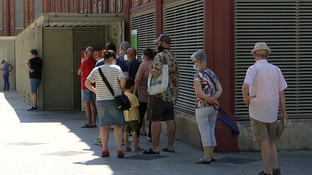 cues mercat dominical sant antoni