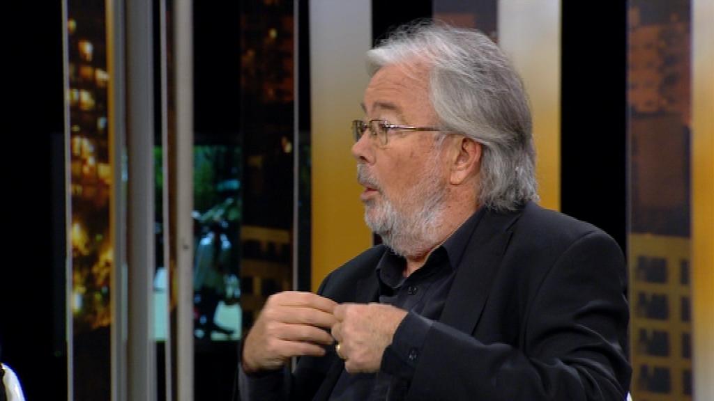 Mor Jordi Garcia Soler