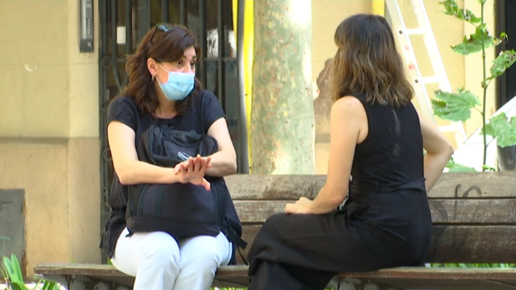 mesures barcelona coronavirus