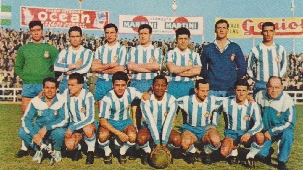 descens Espanyol