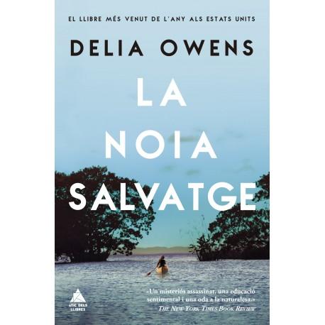 La noia salvate, Delia Owens