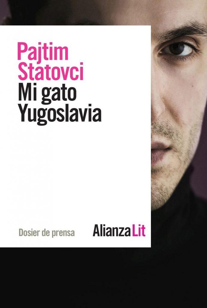 Mi gato Yugoslavia