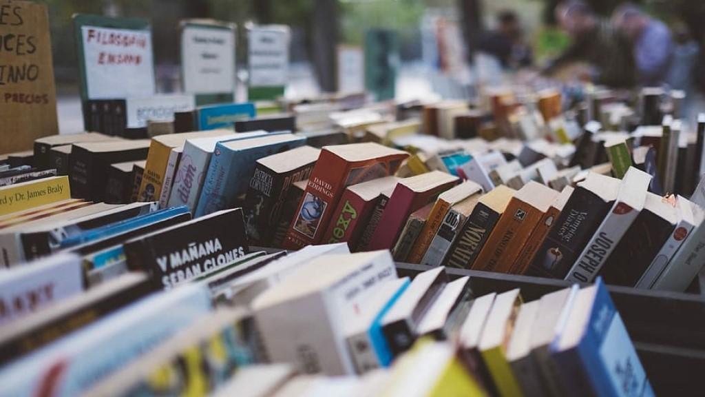 Parada llibres descomptes