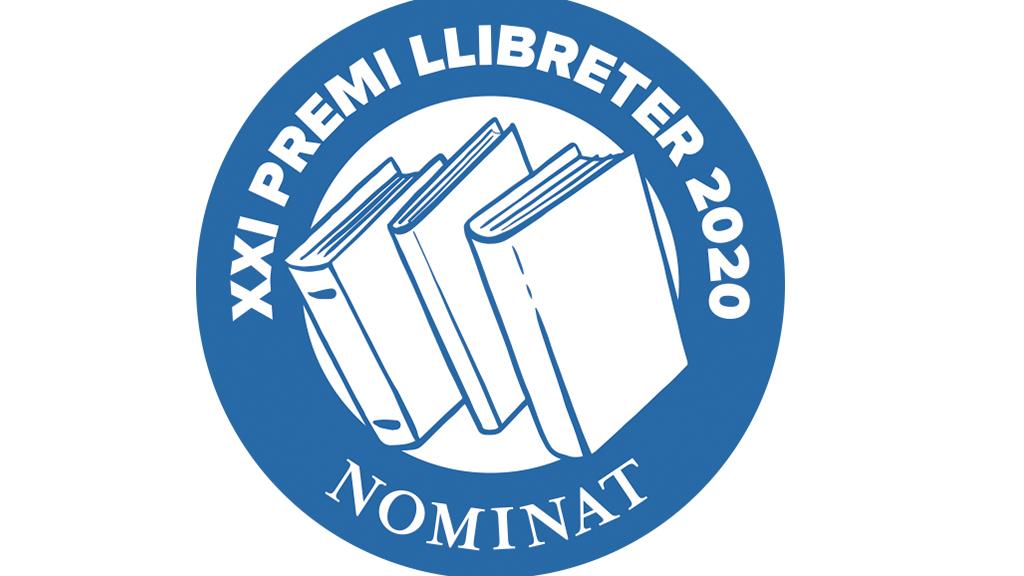 Premi Llibreter 2020