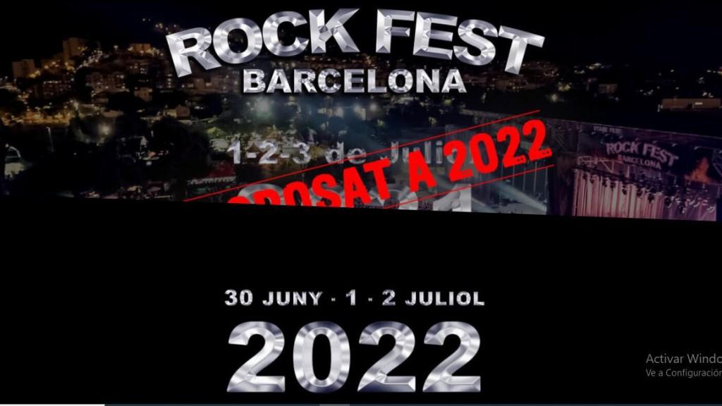 Rock Fest 2022