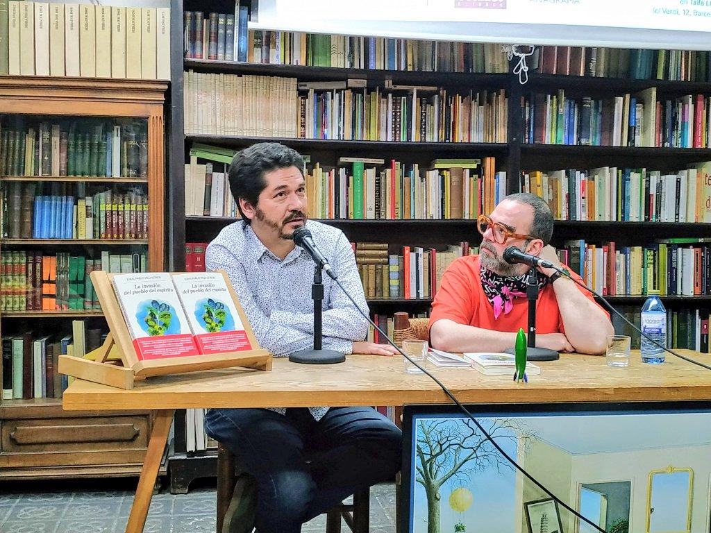 Llibreria Taifa
