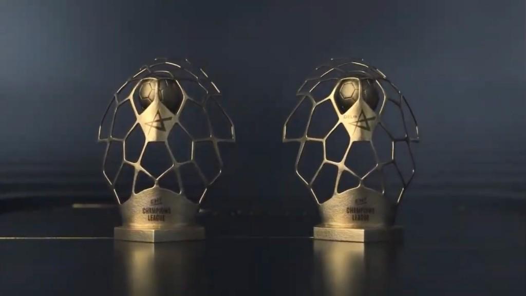 Champions handbol