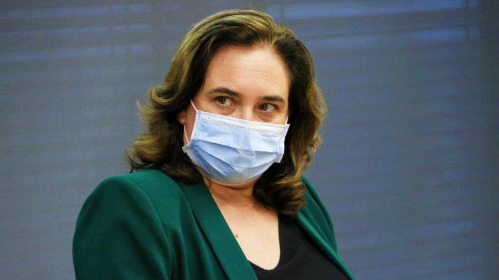Colau reunio brots coronavirus Generalitat