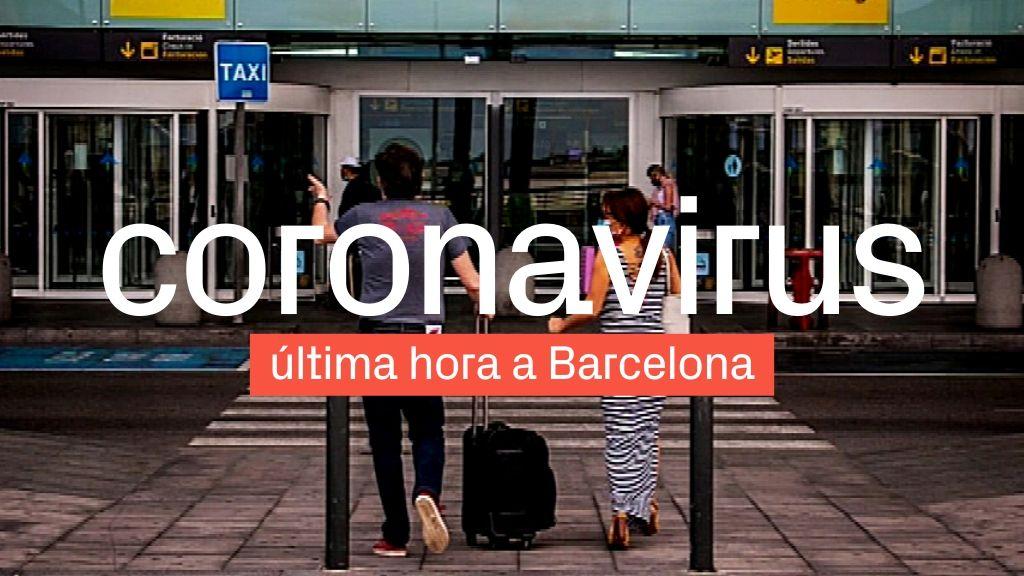 coronavirus Barcelona