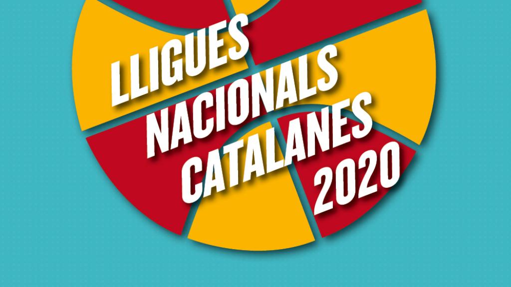 Lliga Catalana de bàsquet 2020