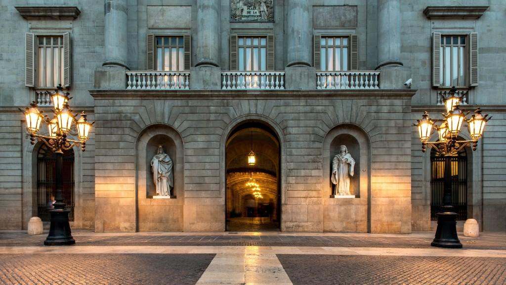 llum barcelona energia ajuntament