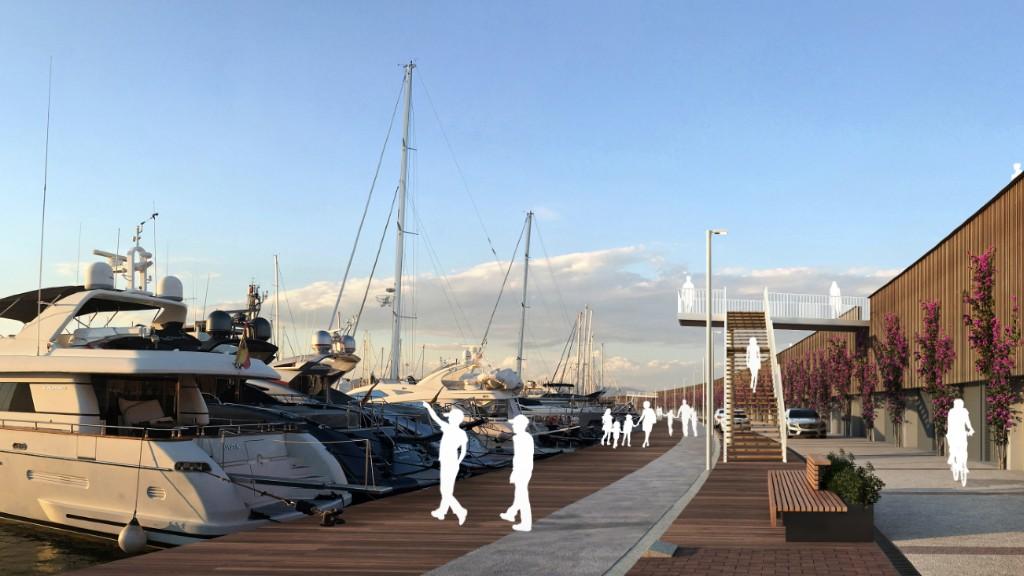 dic de recer nou port olímpic 2023