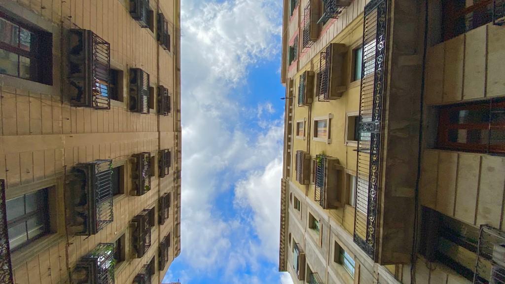 pisos buits habitatge