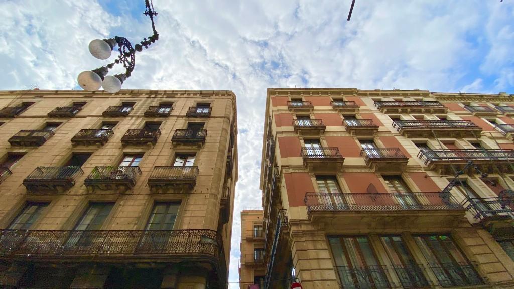 pisos turístics habitatge