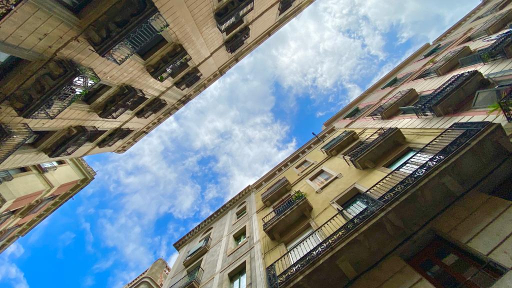 pisos turistics al lloguer social