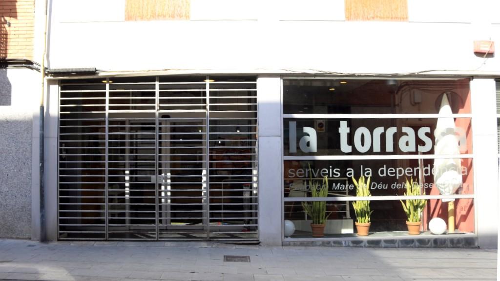 Residència Torrassa