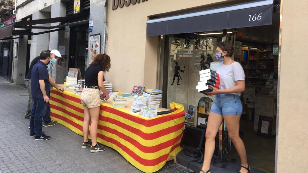 sant jordi llibreria bosch