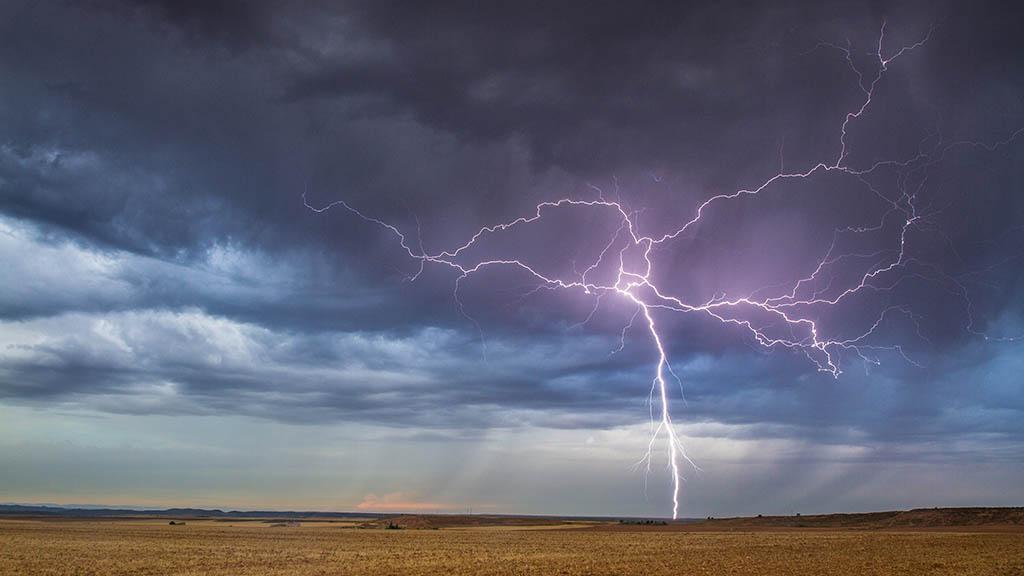 tempesta seca