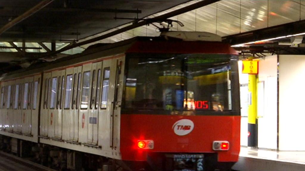 Metro de la L1