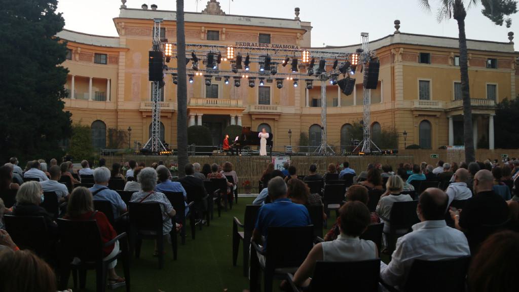 Festival de Pedralbes