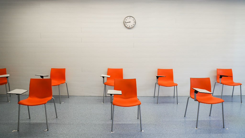Ajuntament cedeix espais escoles
