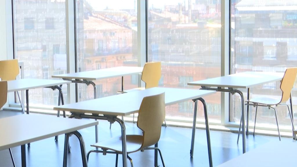 aula biblioteca curs 2020-2021
