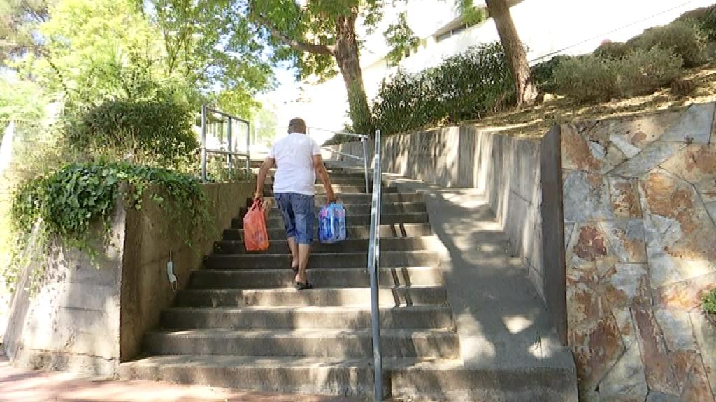 Escales Ciutat Meridiana