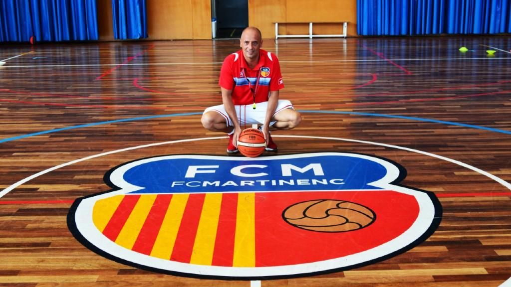 bàsquet Martinenc
