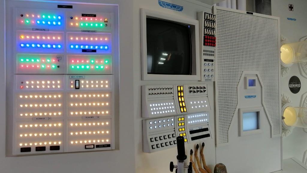 Museu Alien Barcelona