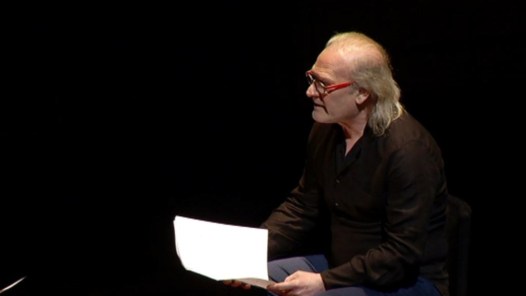Lluís Homar, Premi Max a l'Actor Protagonista