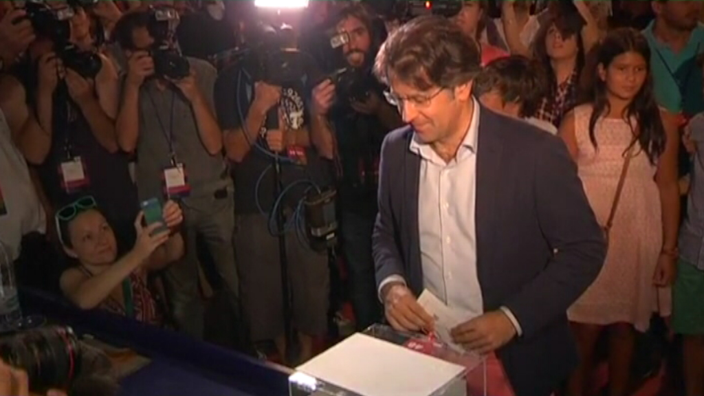 Precandidats a les eleccions del Barça 2020-2021