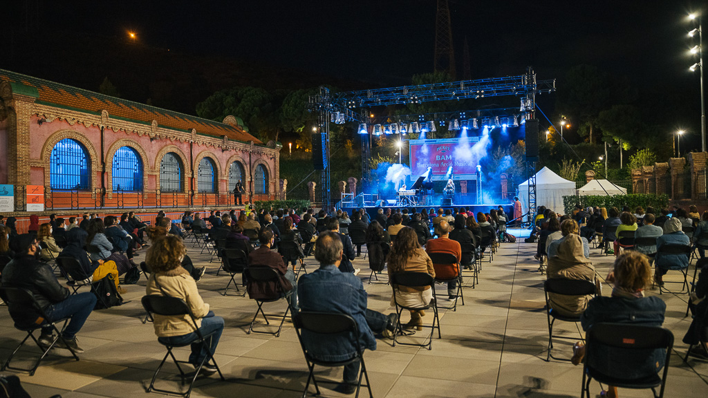 concerts mercè 2021