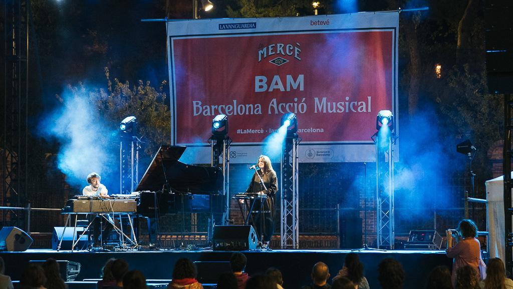 concert BAM
