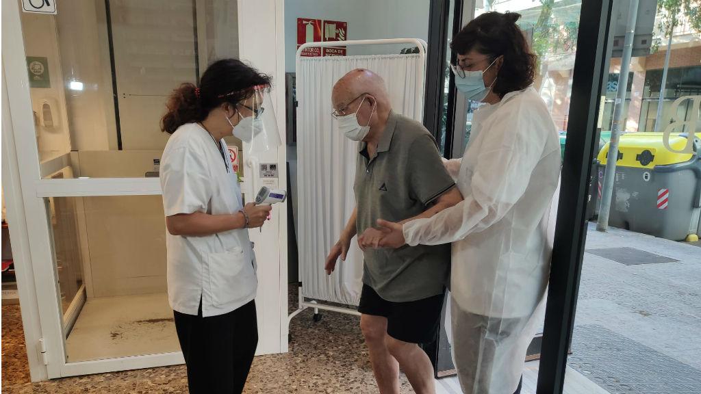 Reobre Centre de Dia Alzheimer
