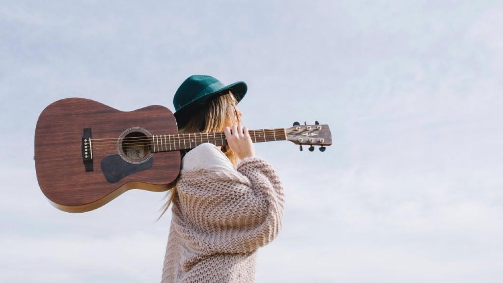 noia guitarra música
