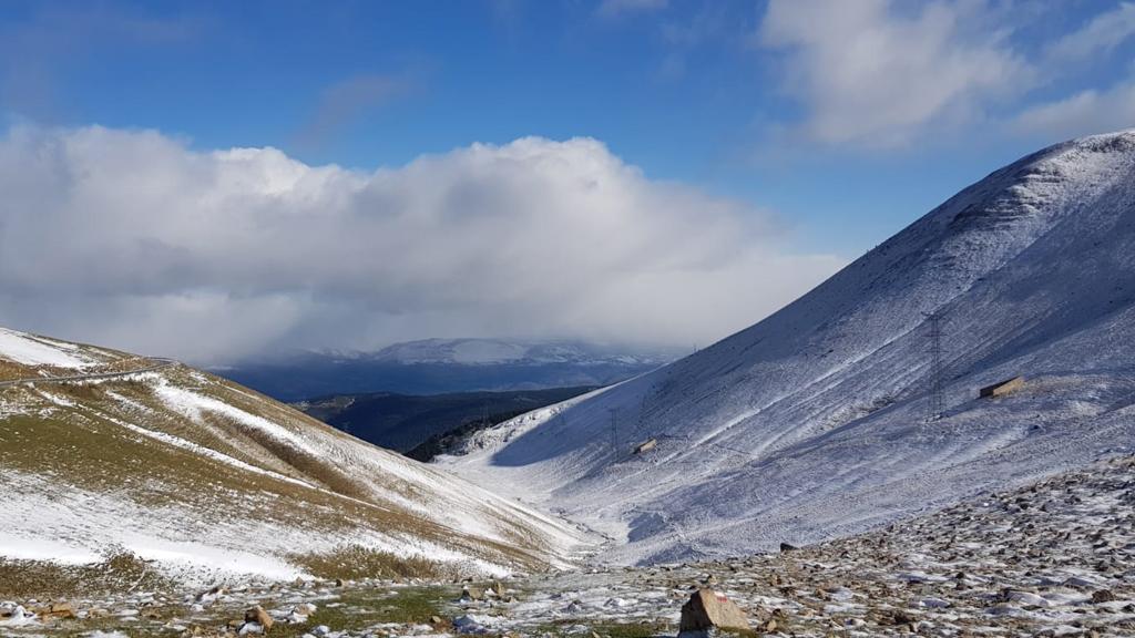 neu al Pirineu