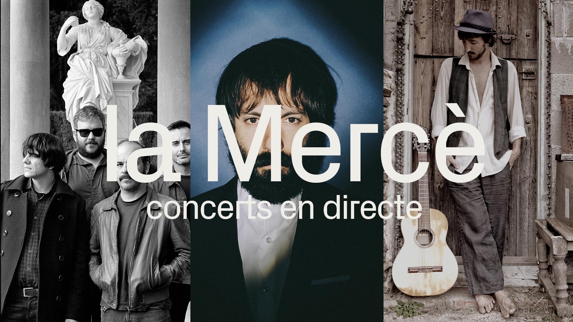 Concerts de la Mercè