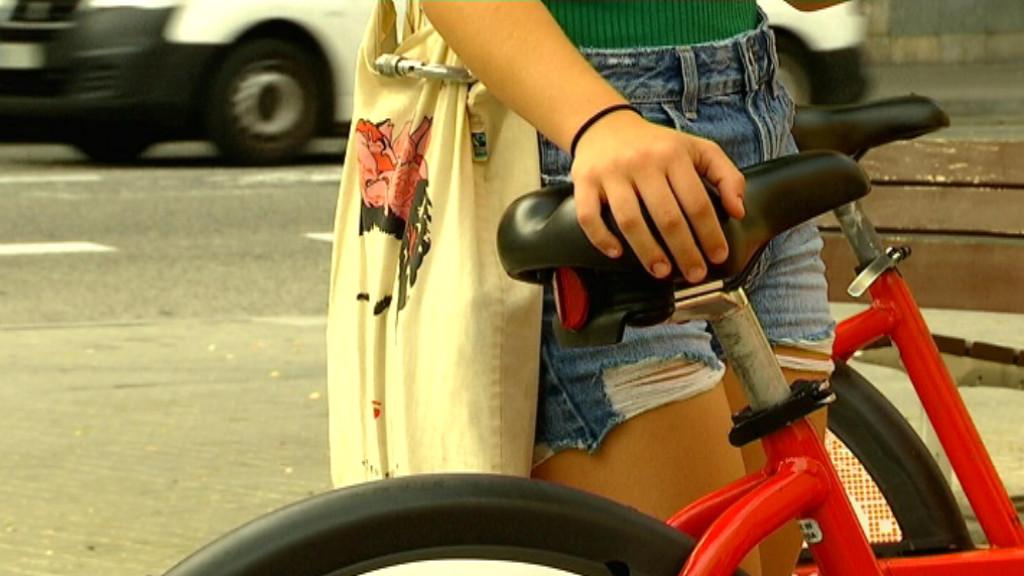 Dones ciclistes