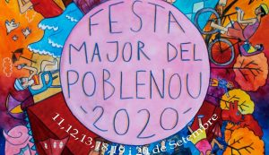 Festa Major Poblenou 2020