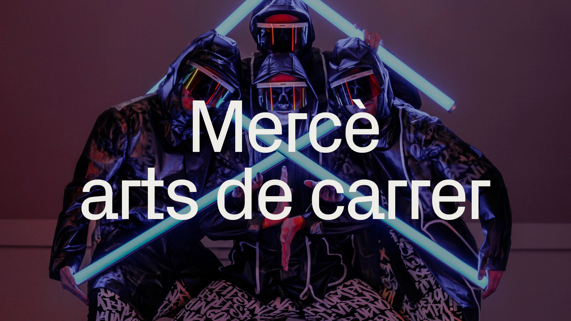 merce arts de carrer