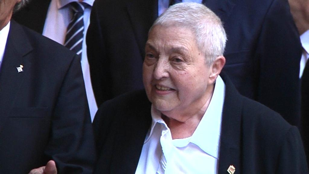 Núria Gispert