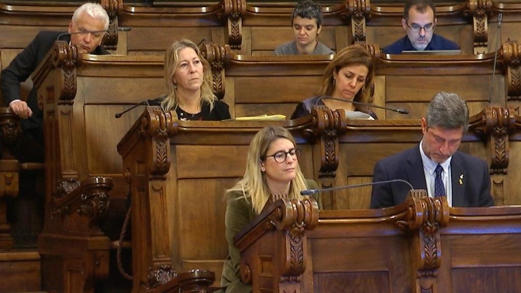 regidors jxc pdecat barcelona